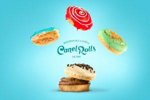Canel Rolls se reinventa para celebrar su 20 Aniversario