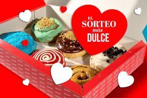 Mucho amor y muy buen rollo para celebrar San Valentín